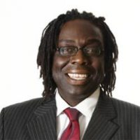 The Right Honourable Lord Adebowale CBE